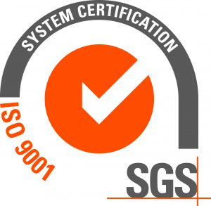 SGS ISO