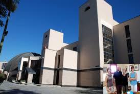 edificio y concejal